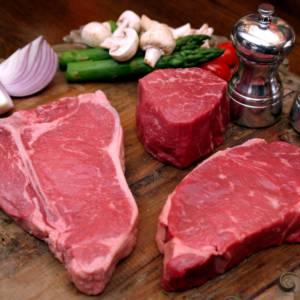 wagyu kød pris